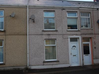 Property image of home to let in Pantyffynnon Road, Ammanford